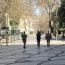 Azerbaijan applying movement restrictions amid Covid-19 spread