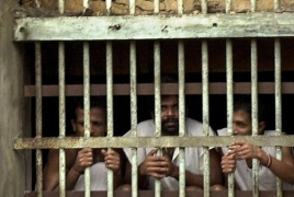 Coronavirus: Nearly 3,000 released from Sri Lanka prisons