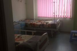 Արցախում կորոնավիրուսի կասկածով հիվանդների համար սենյակներ են առանձնացվել