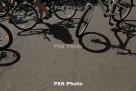 Սպորտով զբաղվելու ու հեծանիվ քշելու կարգը փոփոխվել է