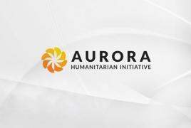 Движение #AraratChallenge гуминициативы «Аврора» передало $120,000 Армении на борьбу с коронавирусом