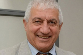 Russian-Armenian physicist dies from Covid-19 complications