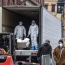 Covid-19: U.S. reports highest death toll in single day
