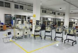 Արշակյան․ ՀՀ-ում թոքերի արհեստական օդափոխության սարքերի ստեղծման ներուժ կա