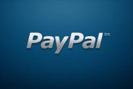 Նախարար․ PayPal-ի հետ բանակցություններն ընթացքի մեջ են