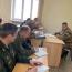 Covid-19-ի հետազոտման ՌԴ ԶՈւ շարժական լաբորատորիան 99% ճշգրտություն կապահովի