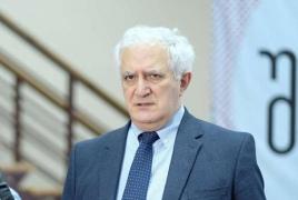 В Грузии прогнозируют 350-400 случаев инфицирования коронавирусом к концу недели