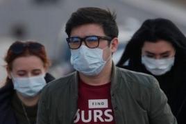 Առանց ախտանիշերի COVID-19-ով հիվանդների մոտ թոքերի ախտահարում են գտել