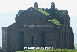 National Geographic: Ani, medieval Armenia's