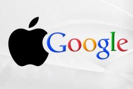 Apple и Google анонсировали систему мониторинга распространения коронавируса