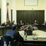Armenia extends state of emergency by 30 days