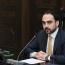 Covid-19: Armenia expecting 100,000 reagents from China