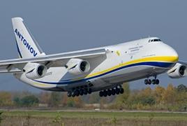 Пандемия коронавируса повысила спрос на украинские большие грузовые самолеты