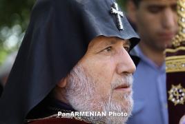 Կանադահայ թեմի հոգևորականներ․ Ձեր պատկերացրած «Նոր Հայաստանը» որևէ աղերս չունի քրիստոնյա Հայաստանի հետ