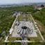Նախագահը Ծիծեռնակաբերդի տարածքում Հիշողության այգի հիմնելու գաղափար ունի