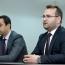 «Հայփոստի» կառավարումն Էռնեկյանից անցել է  ՀՀ բարձր տեխնոլոգիական արդյունաբերության նախարարությանը