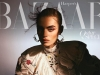 Armenian artist graces cover of Harper's Bazaar special issue