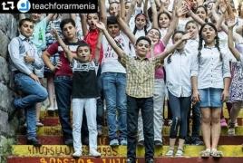 Serj Tankian urges donations to help Armenian kids in lockdown
