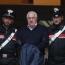 В Италии из-за коронавируса из тюрем выпускают боссов мафии