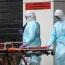 В РФ прирост заболевших коронавирусом сокращается вторые сутки подряд
