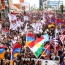 Armenian Genocide march in Los Angeles suspended due to coronavirus