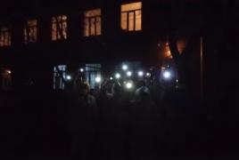 Armenia doctors, Covid-19 patients commemorate Genocide