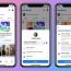 Facebook запускает сервис групповых видеозвонков Messenger Rooms