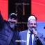 Serj Tankian, Nikol Pashinyan co-author song about Armenia