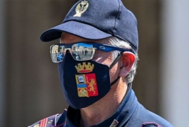 Italy easing lockdown beginning from May 4