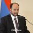 В Армении отменили выпускные экзамены, вступительный будет всего один