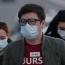 В РФ третий день подряд за сутки выявили более 6000 случаев коронавируса