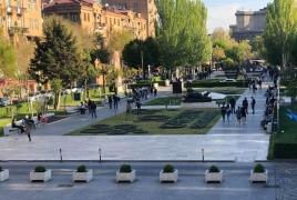 В Армении на фоне послаблений ограничений увеличивается число случаев коронавируса