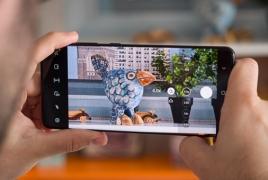 Samsung планирует создать 250-мегапиксельную камеру для смартфона