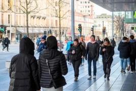В Швеции выделили 2 главные меры по борьбе с коронавирусом