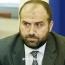 Министр окружающей среды Армении подал в отставку