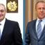 Главы МИД Армении и РФ обсудили дальнейшие шаги по продвижению карабахского урегулирования
