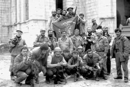 Karabakh celebrates 28th anniversary of Shushi liberation
