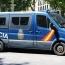 Spanish police arrest man suspected of planning terror attack