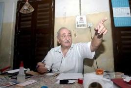 Last Armenian of Bangladesh dies