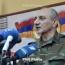 Բակո Սահակյանը համաձայնել է մասնակցել Ապրիլյանի քննիչ հանձնաժողովի նիստին