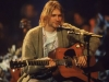 Kurt Cobain's MTV Unplugged guitar up for auction