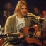 Kurt Cobain's MTV Unplugged guitar up for auction