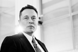 Elon Musk defies coronavirus order, asks to be arrested