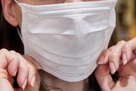 Armenia may make wearing face masks compulsory
