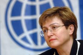 МВФ: Для выхода из кризиса нужно $9 трлн, но таких денег нет