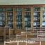 Ազգային գրադարանի թվային արխիվը հրդեհից առաջ պահպանվել էր առանձին կրիչներով