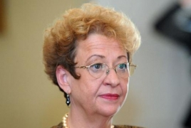 Ambassador: EU will always pay tribute to victims of Mets Yeghern