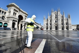 Italy lifting travel restrictions as lockdown eases