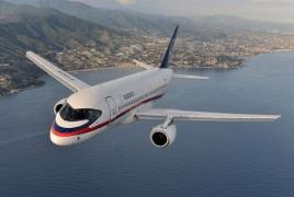 Авиакомпания Red Wings получит невостребованные самолеты Sukhoi Superjet 100