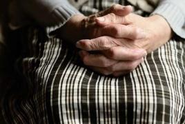 В Армении появился первый очаг коронавируса в доме престарелых
